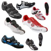 Shoes - Road Cycling
