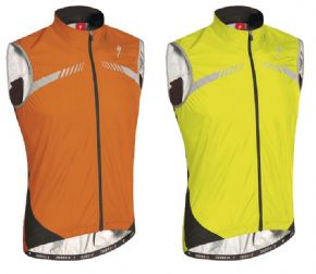 Specialized Rbx Elite High Vis Safety Vest Xl yellow