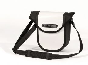 Ortlieb Ultimate 6 Compact Bar Bag 2.7 litre - Ultralight and suitable for all handlebars. Mounting Set included.