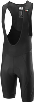 Madison Sportive Race Bib Shorts - At home both on an all day training ride and in a race situation