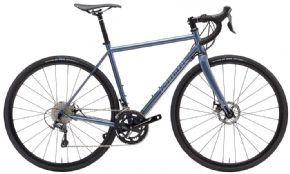 Kona Wheelhouse Road Bike  2017 - Contemporary steel horse is built to ride well into the sunset and beyond.