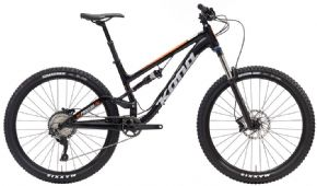 Kona Process 134 Mountain Bike  2017 - Referring to this bike as a base model is a serious disservice to its capabilities