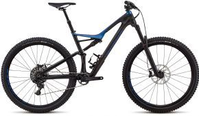 Specialized Stumpjumper Comp Carbon 29/6fattie Mountain Bike  2018 - Nothing outperforms our Stumpjumper Comp Carbon 29/6Fattie.