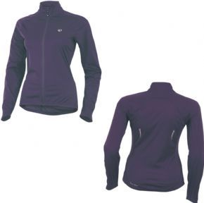 Pearl Izumi Women`s ELITE Aero Jacket - Just as good for tearing up sections of singletrack as it is rolling down to your local sh