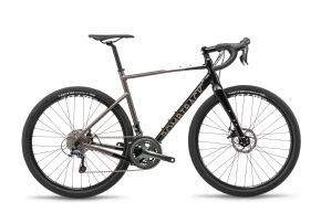 Bombtrack Audax Al 650b All Road Bike  2019 - High value multi-purpose package.