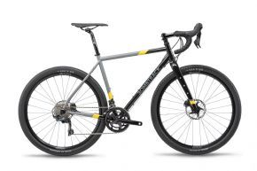 Bombtrack Audax 650b All Road Bike  2019 - Based around the new smaller 650b road-plus wheel and tyre system from WTB