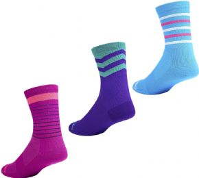 Specialized Road Tall Socks 2019 - Minimal compressive sock that breathes and has a perfect blend of cushion and shoe feel