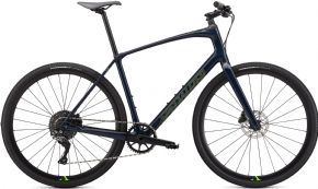 Specialized Sirrus X 5.0 Sports Hybrid Bike  2020 - Precise fit that leads to all-day comfort.