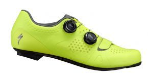 Specialized Torch 3.0 Road Shoes Hyper 2020 - Precise fit that leads to all-day comfort.