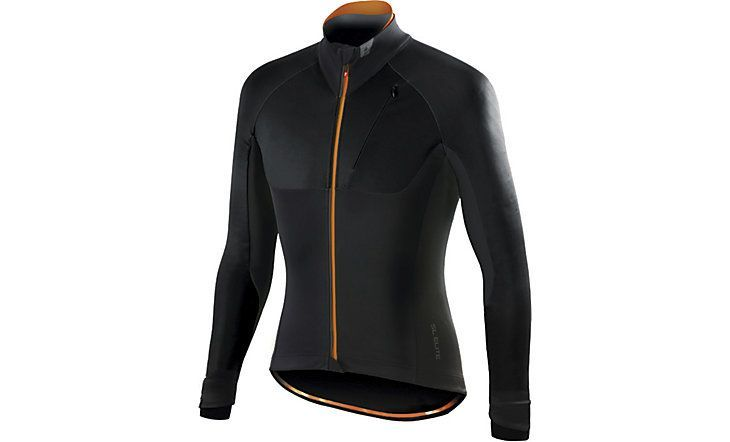 Specialized Element Sl Elite Jacket Medium Only  2017