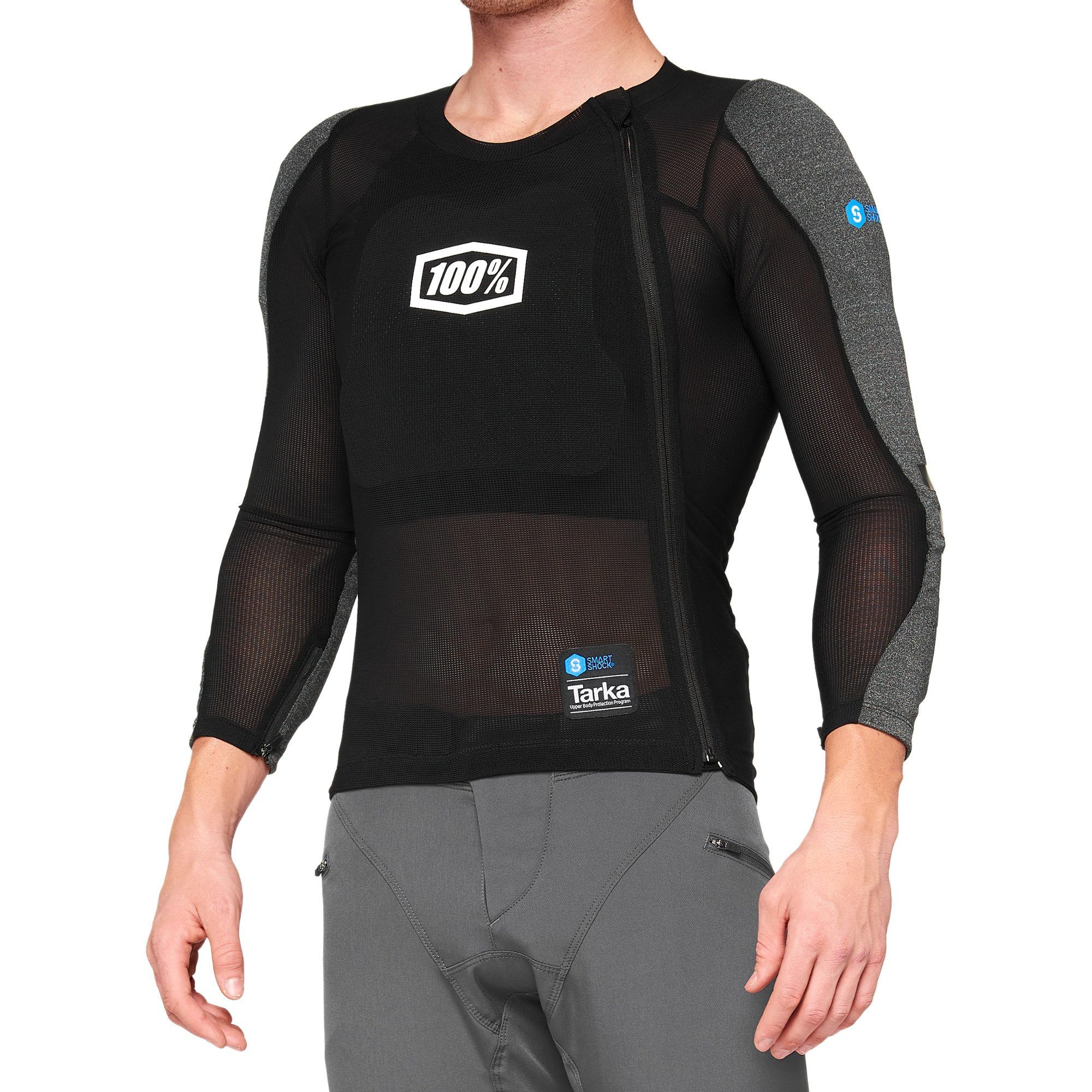 100% Tarka Long Sleeve Protection Top